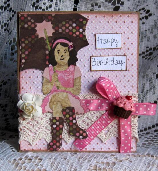 Happy Birthday Angie..