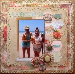 Chacala Beach (Mexico)