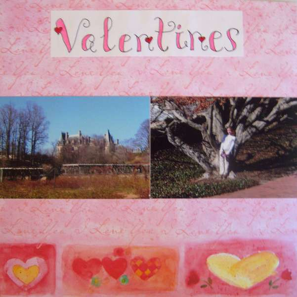 Valentines Day #1