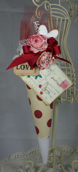 LOVE LETTERS Tussy Mussy