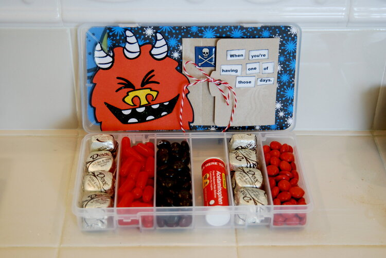 Monster Gift