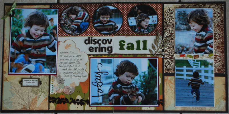 Discovering Fall