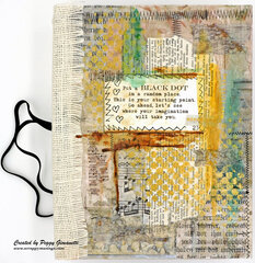 Art Journal: Altered Cover