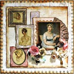 Excellent Books: Jane Austen ***Swirlydoos***