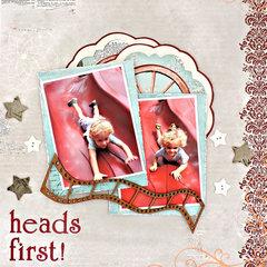 Heads First! ***Swirlydoos***