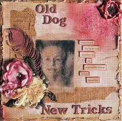 Old Dog New Tricks ***Swirlydoos***