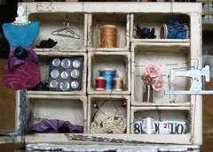 Sewing Curio
