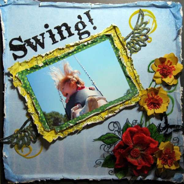 Swing! ***Swirlydoos***