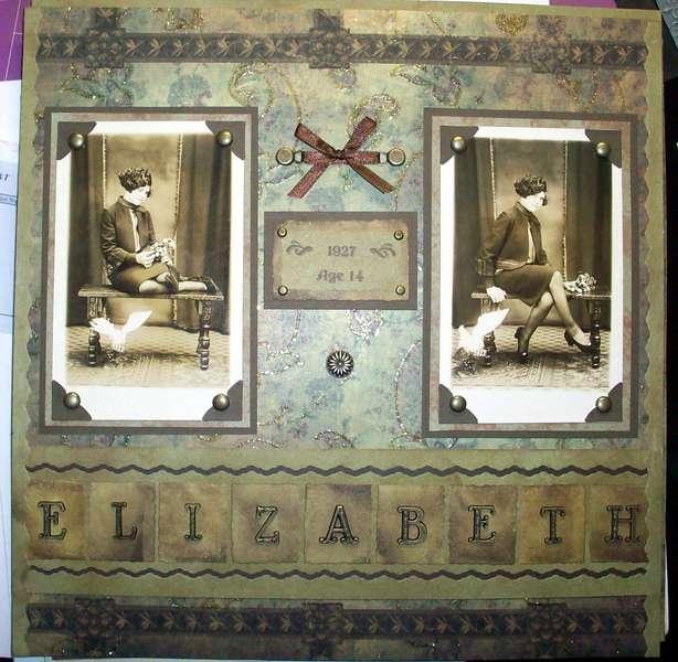 Antique Album