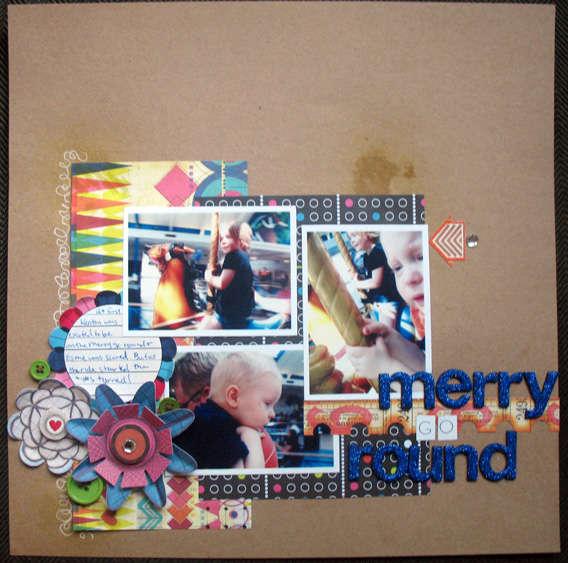 Merry Go Round