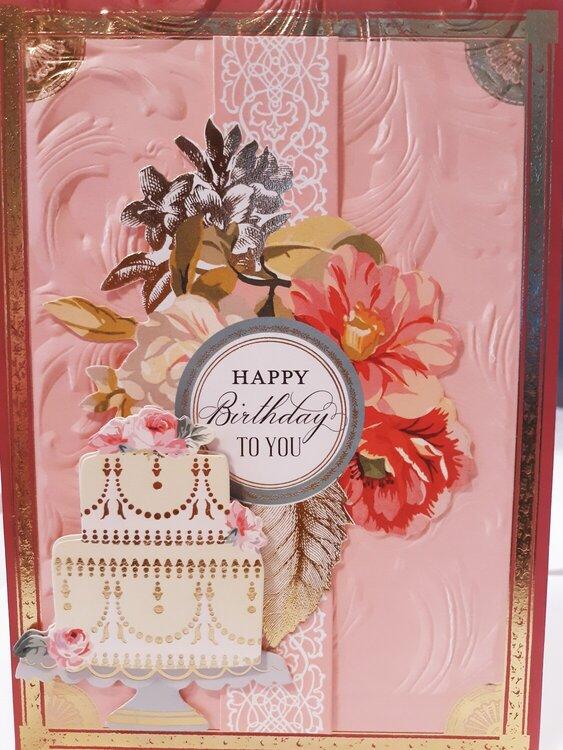 Enjoy Your Birthday This Year