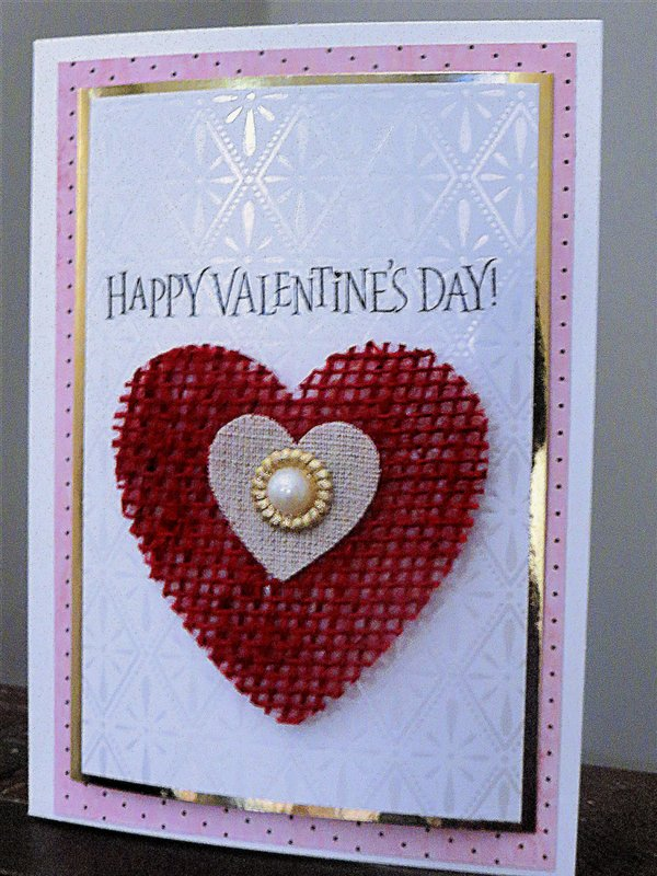 My Favorite Valentine's Day Created