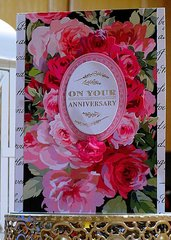 Anna Griffin Rose Collection