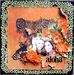 Aloha *New PETALOO*