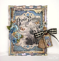 Birdie Darling (Crafts 'n' Things Magazine)