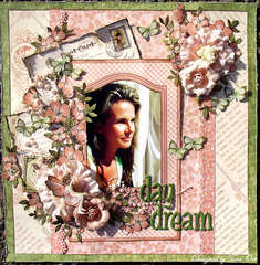 Daydream * Scrap That! March Kit *