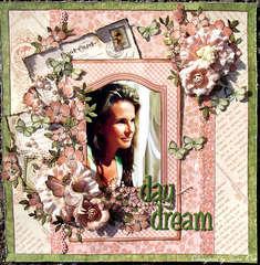Daydream * Scrap That! March Kit *