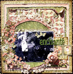 Enchante * Scrap That! March Kit *