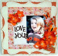 Love Your Smile *Petaloo*