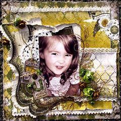 Queen of My Heart * ZVA Creative & Bo Bunny *