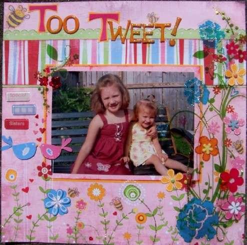 Too Tweet!