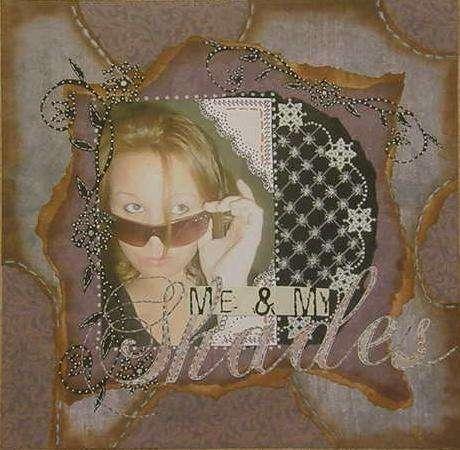 Me & My Shades