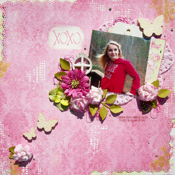 XOXO  *Keeping the best*