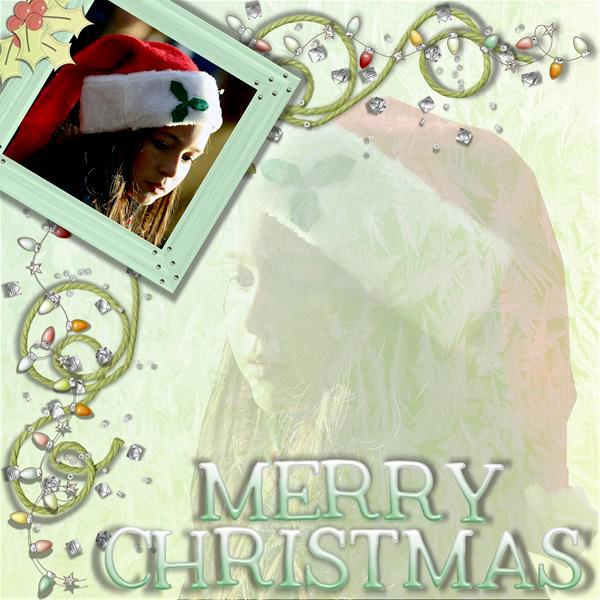 Merry Chriatmas