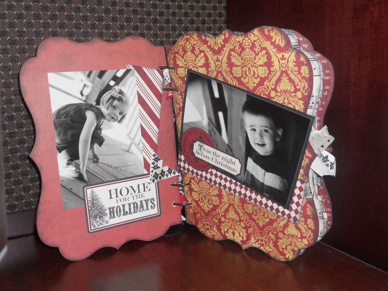 Teresa Collins Noel Album Modified--page 2