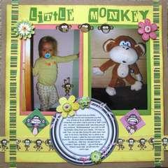 Little Monkey pg1