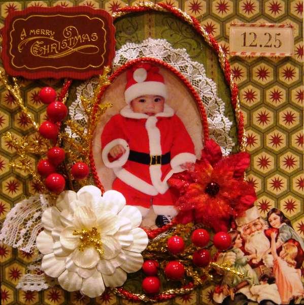 A Merry Christmas bundle!