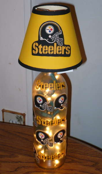 steelers light