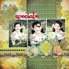 Special **Nook May Kit**