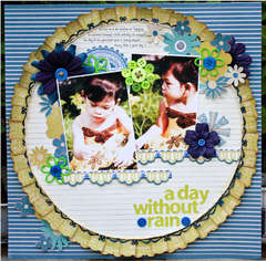 A Day Without Rain **Nook Aug Kit**