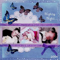 Nighty Night...