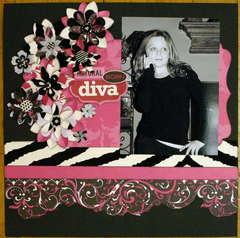 Natural Born Diva