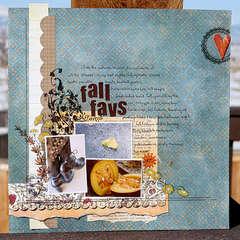 Fall Favs
