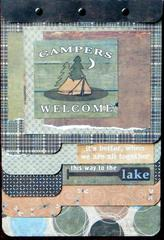 Camper's Welcome