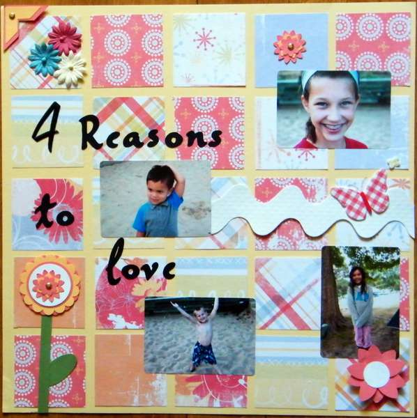 4 Reasons to Love