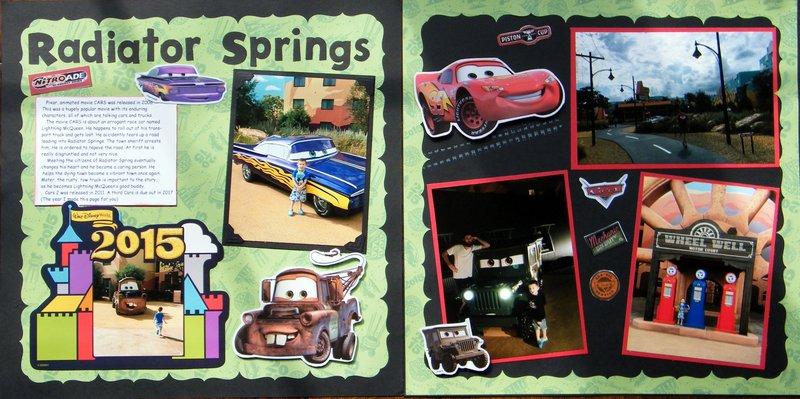 Radiator Springs