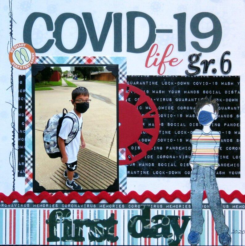 Covid-19 Life