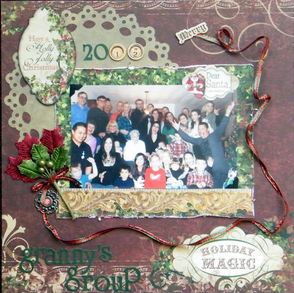 granny's group