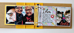 Hello Us 2014 Mini Book   Simple Stories SN@P! Pack