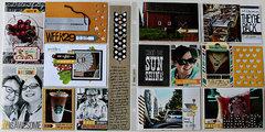 Life Documented week 29 *Simple Stories*