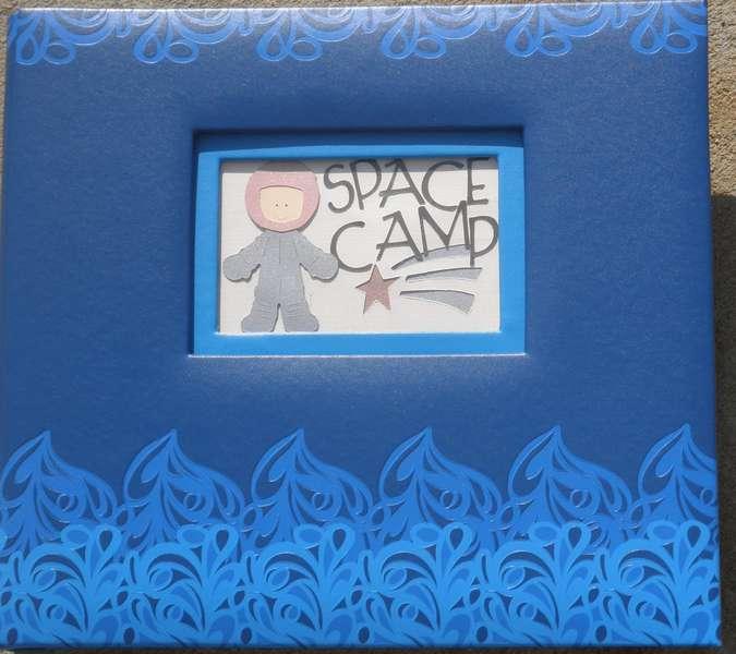 Space Camp Album