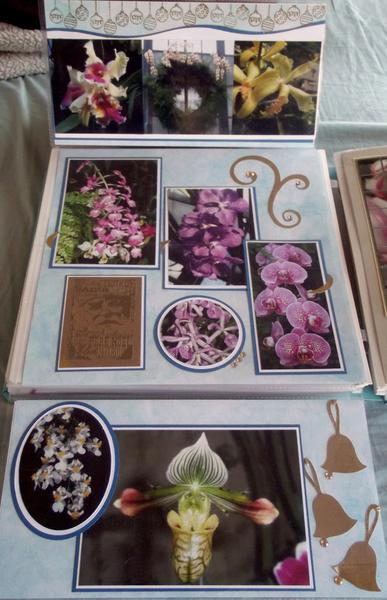Longwood Gardens Page 18 opened
