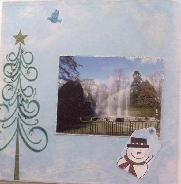 Longwood Gardens page 30