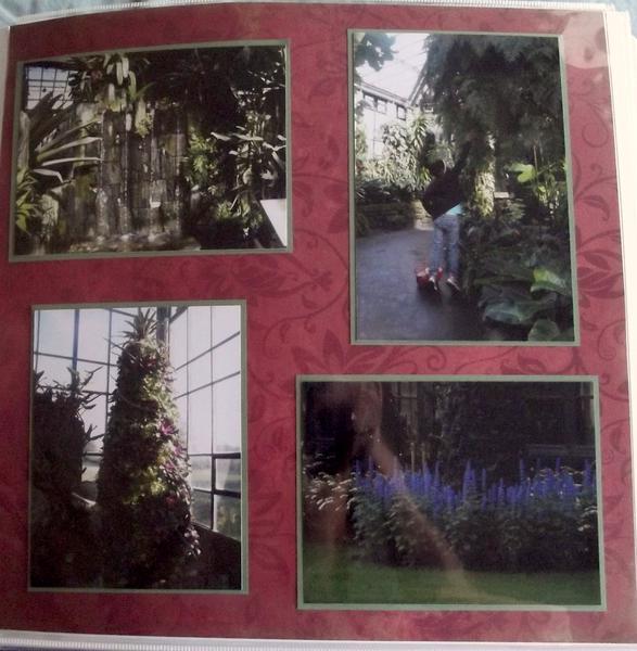 Longwood Gardens page 9