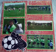 Play Soccer Layout Page 2