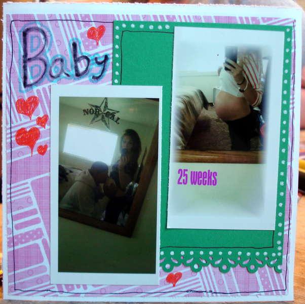 Pregnancy lo